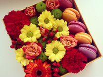 Букет доставка цветов заокский район