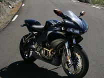 Buell 1125R 09г 15000km