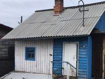 Дом 35.7 м² на участке 6.5 сот. — Дома, дачи, коттеджи в Тюмени