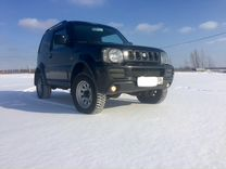 Suzuki Jimny, 2009 г., Саратов