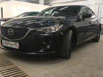 Mazda 6, 2013 г., Ульяновск