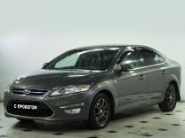 Ford Mondeo, 2012 г., Москва