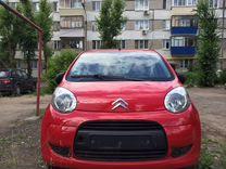 Citroen C1, 2008 г., Ульяновск