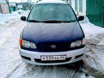 Toyota Picnic, 1998 г., Саратов