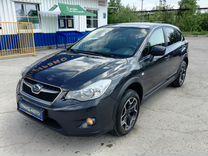 Subaru XV, 2014 г., Пермь
