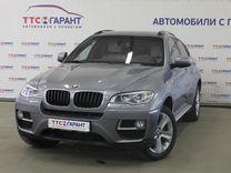 BMW X6, 2014 г., Ульяновск