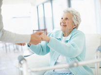 Няни по уходу за лежачими больными дом для престарелых в европе