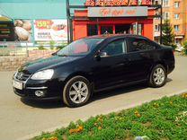 Volkswagen Jetta, 2007 г., Красноярск