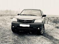 Mazda Tribute, 2001 г., Тюмень