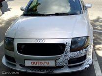 Audi TT, 2000 г., Тула