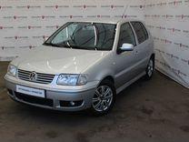 Volkswagen Polo, 2001 г., Тула