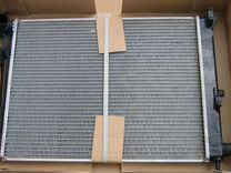 Solaris Радиатор охлаждения (механ.), новый