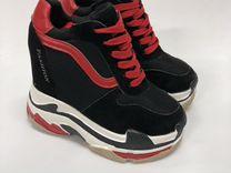 Сапоги, туфли, угги - купить женскую обувь в Санкт-Петербурге на Avito b1570494d2c