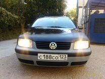 Volkswagen Bora, 2001 г., Симферополь