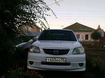 Mazda Tribute, 2001 г., Омск