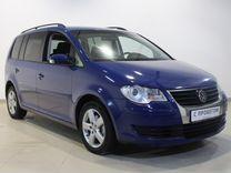 Volkswagen Touran, 2007 г., Тула