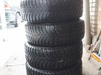Комплект шин bridgestone ice cruiser 5000
