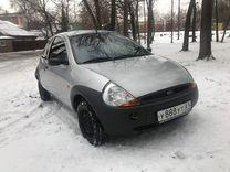 Ford Ka, 2001 г., Ростов-на-Дону