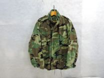 ACU BDU куртка М65 woodland Color L\R б/у долговеч