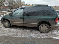 Dodge Caravan, 2000 г., Тула