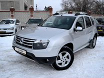 Renault Duster, 2012 г., Волгоград