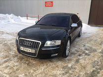Audi S8, 2007 г., Ярославль