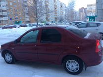 Renault Logan, 2013 г., Новокузнецк