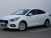 Hyundai Solaris, 2017 г., Ростов-на-Дону
