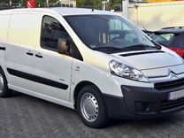 Citroen Jumpy, 2008 г., Саратов