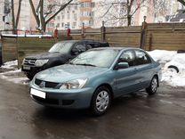 Mitsubishi Lancer, 2006 г., Москва