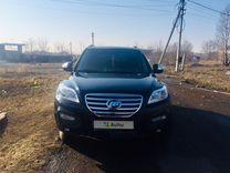 Lifan X60, 2013 г., Омск