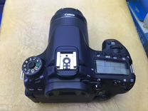 Canon EOS 70D Body kit 18-55mm STM id315679e2