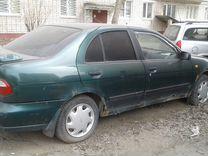 Nissan Almera, 1999 г., Ярославль