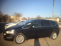 Ford S-Max, 2010 г., Саратов