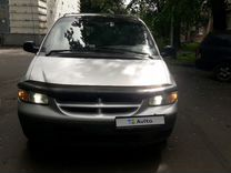 Dodge Caravan, 2000 г., Санкт-Петербург