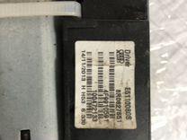 Мотор Багажника 8R0827851 Электро привод