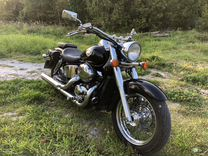 Honda Shadow 400 - 2003