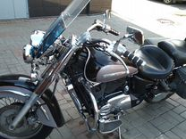 Honda Shadow VT1100 Aero