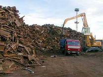 Покупка и вывоз металлолома москва вднх сдать металлолом в брянске авито