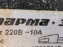 Цепная электрическая пила Инкар-Парма Парма 3 (14)