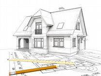 Конструктор. Проектирование загородных домов — Предложение услуг в Санкт-Петербурге