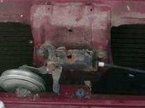 Радиатор охлаждения Chevrolet Lanos, Zaz Sens Сенс — Запчасти и аксессуары в Великом Новгороде