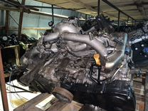EL15 1.5 Двигатель с гарантией Subaru Impreza