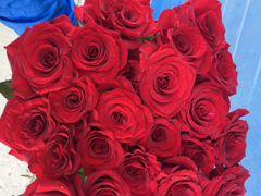 Букет роз (25 шт)