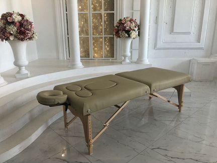 Массажный стол для беременных и крупных людей объявление продам