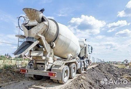 Купить бетон в симферополе на авито характеристики раствора цементного м150