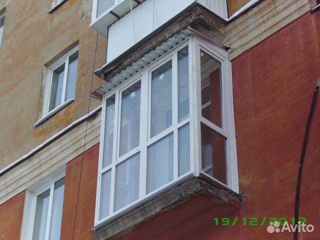Евроокна, балконы, в Челябинске, объявление 87570 от 2013-03.