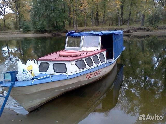 гулянка лодка фото