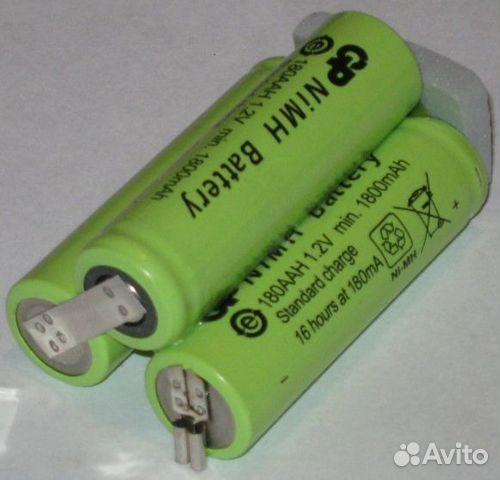 Купить аккумулятор для машинки для стрижки волос moser