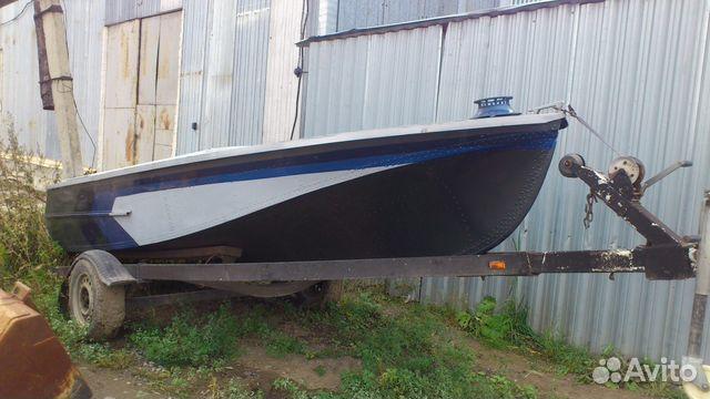лодки бу на авито в кемерово